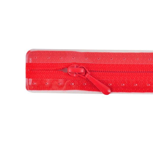 Prym Reißverschluss S2 rot 40cm