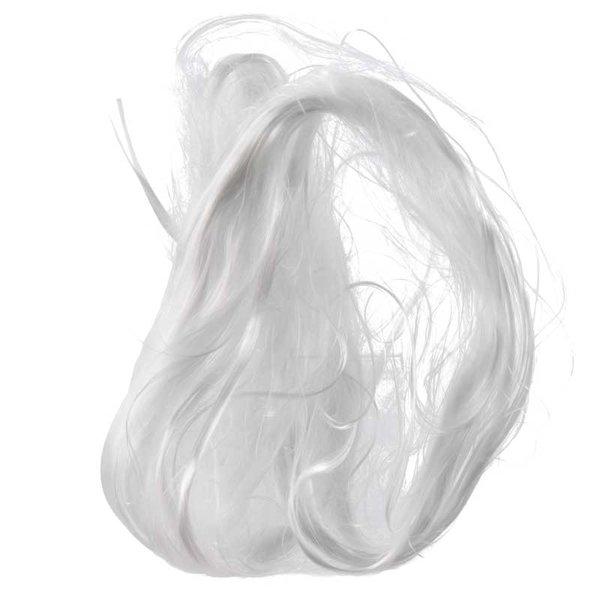 Feen-Haar weiß 20g