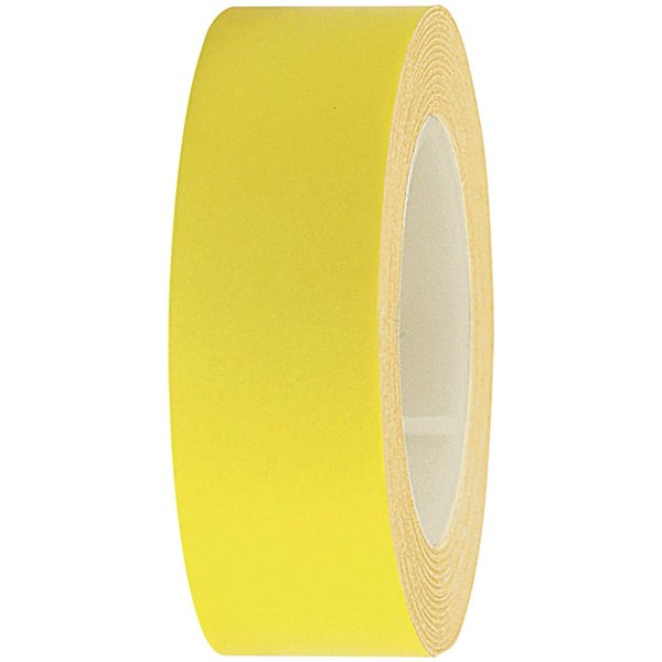 Rico Design Tape neongelb 15mm 10m