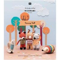 Rico Design Ricorumi Funny Fall