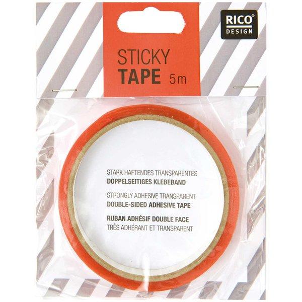 Rico Design Sticky Tape 12mm 5m