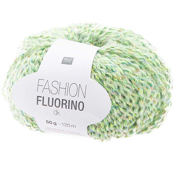 Rico Design Fashion Fluorino dk 50g 115m