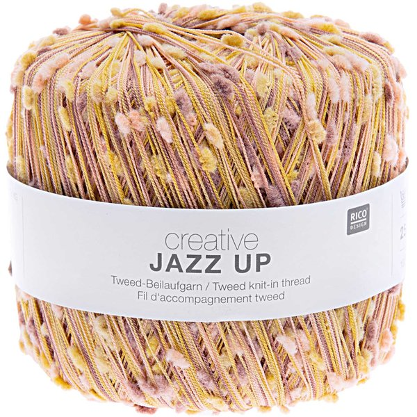Rico Design Creative Jazz Up 25g 285m