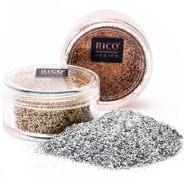 Rico Design Hologramm Glitter 6g