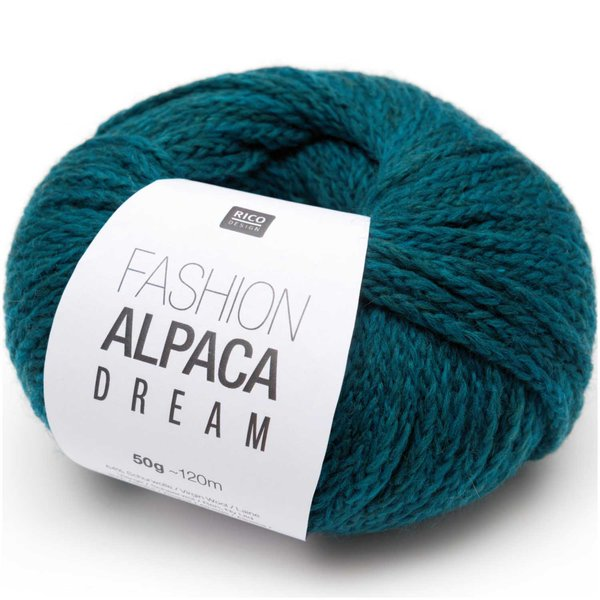 Rico Design Fashion Alpaca Dream 50g 115m