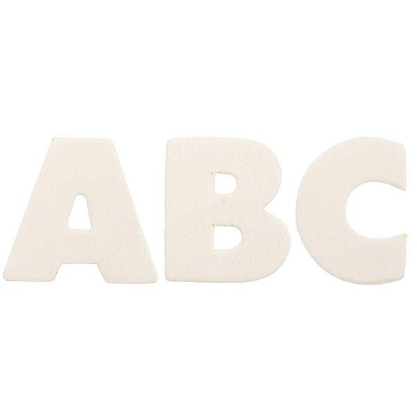Rico Design Buchstabe 3,3cm