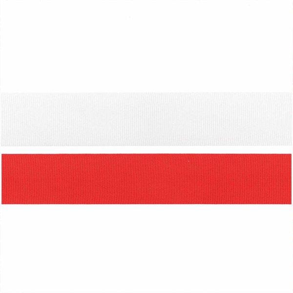 Paper Poetry Taftband 38mm 3m