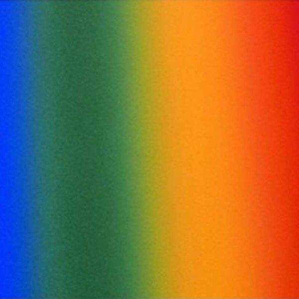 MARPA JANSEN Fotokarton Regenbogen 50x70cm