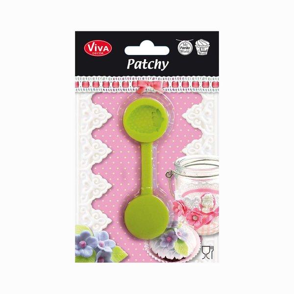 VIVA DECOR Patchy Erdbeere 10,2cm