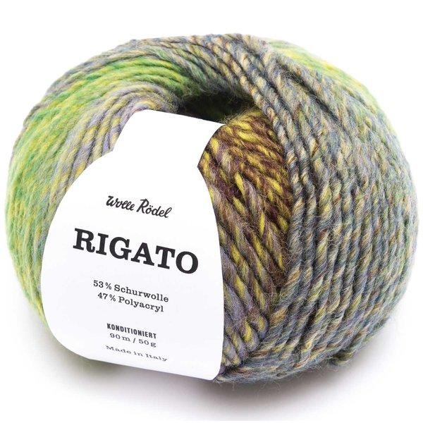 Wolle Rödel Rigato 50g 90m