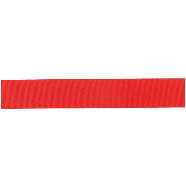 Paper Poetry Taftband rot 16mm 3m