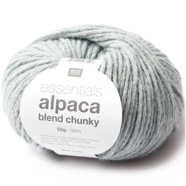 Rico Design Essentials Alpaca Blend chunky 50g 90m